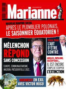 Marianne - 17 mai 2019