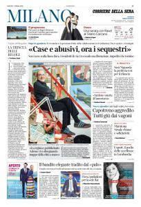 Corriere della Sera Milano - 7 Aprile 2018