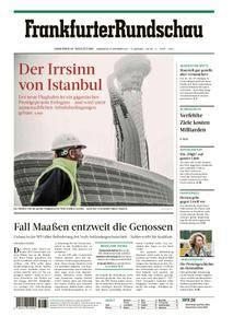 Frankfurter Rundschau Main-Taunus - 20. September 2018