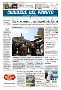 Corriere del Veneto Venezia e Mestre - 29 Aprile 2018