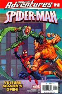 Spider-Man [0861] Marvel Adventures - Spider-Man 07 cbr