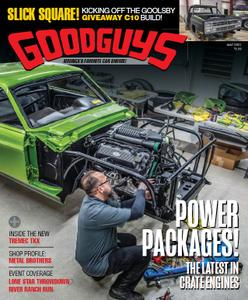 Goodguys - May 2021