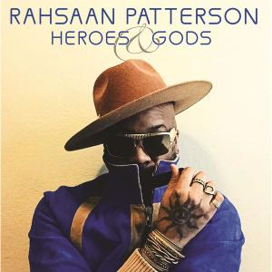 Rahsaan Patterson - Heroes & Gods (2019) [Official Digital Download]