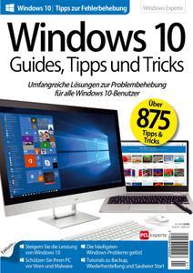 Windows 10: Guides, Tipps und Tricks – November 2019