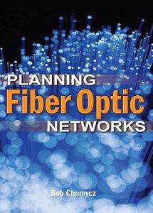 Planning Fiber Optics Networks (repost)
