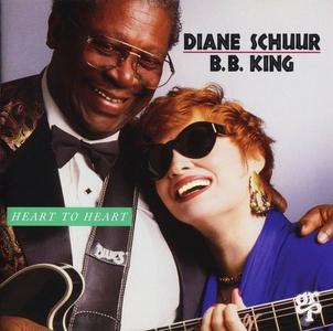 Diane Schuur & B.B. King - Heart To Heart (1994)