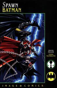Batman-Spawn 02 by Frank Miller