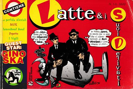 Latte & I Suoi Derivati - Volume 1