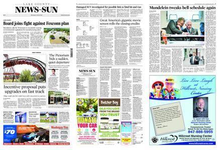 Lake County News-Sun – June 13, 2018