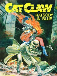 Cat Claw - 01 - Ratsody In Blue