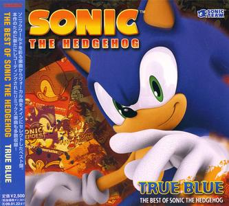 VA - True Blue: The Best Of Sonic The Hedgehog (2008) {Wave Master Entertainment}