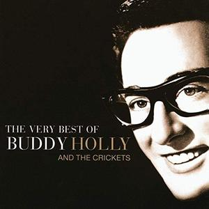 Buddy Holly - The Very Best Of Buddy Holly And The Crickets (1999/2019)