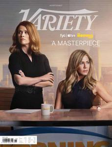 Variety – May 06, 2020