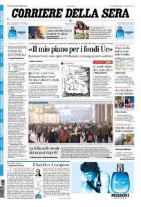 Corriere della Sera – 30 novembre 2020