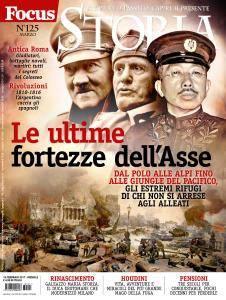 Focus Storia N.125 - Marzo 2017