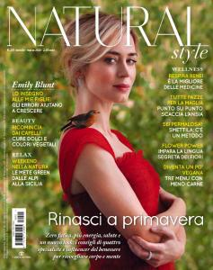 Natural Style N.201 - Marzo 2020