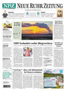 NRZ Neue Ruhr Zeitung Essen-Postausgabe - 28. November 2018