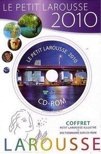 Le Petit Larousse 2010 - Dictionnaire Multimedia CD-ROM (repost)
