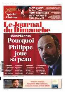 Le Journal du Dimanche - 19 mai 2019