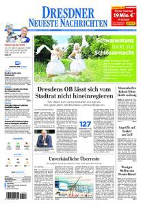 Dresdner Neueste Nachrichten - 14. Juni 2019
