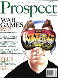 Prospect Magazine - April 2000