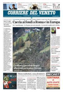 Corriere del Veneto Vicenza e Bassano – 06 novembre 2018