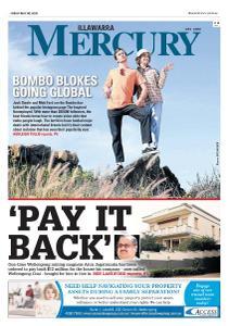 Illawarra Mercury - May 8, 2020
