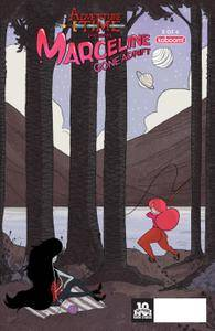 Adventure Time - Marceline Gone Adrift 005 2015 Digital