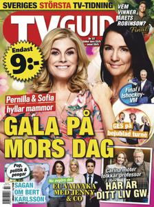 TV-guiden – 23 May 2019