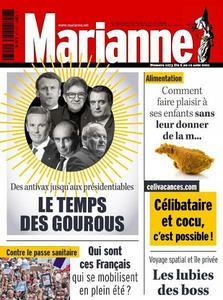 Marianne - 6 Août 2021