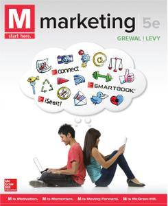 M: Marketing, 5th Edition