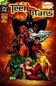 Teen Titans SB 01 - Der Beginn einer neuen Aera Aug 2004