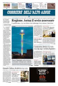 Corriere dell'Alto Adige – 26 febbraio 2019
