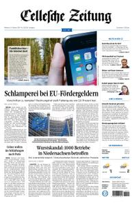Cellesche Zeitung - 09. Oktober 2019