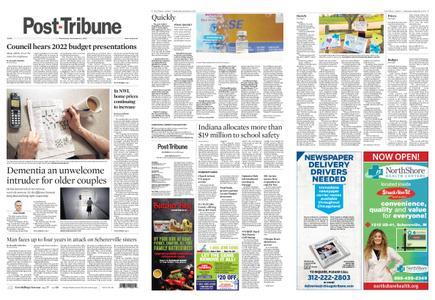 Post-Tribune – September 08, 2021