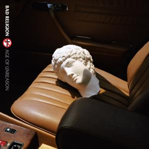 Bad Religion - Age of Unreason (2019) [Official Digital Download 24/96]