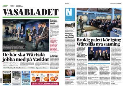 Vasabladet – 21.03.2019