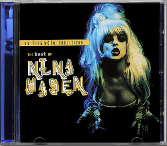 Nina Hagen - 14 Friendly Abductions: The Best Of Nina Hagen (1996) [Re-Up]