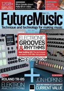 Future Music - June 2018