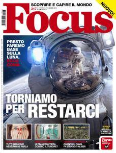 Focus Italia - marzo 2019