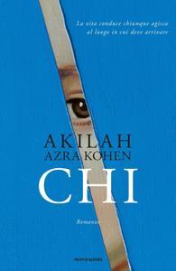 Akilah Azra Kohen - Chi
