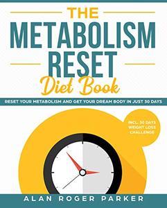 The Metabolism Reset Diet Book