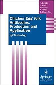 Chicken Egg Yolk Antibodies, Production and Application: IgY-Technology