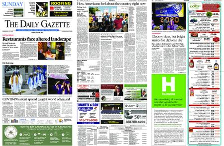 The Daily Gazette – June 28, 2020