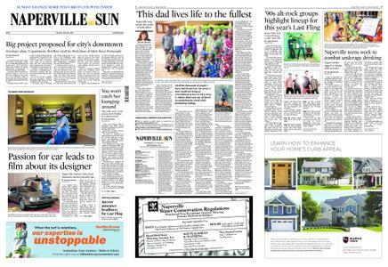 Naperville Sun – June 16, 2019
