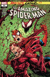 Amazing Spider-Man 031 2019 Digital Zone