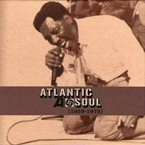 VA - Atlantic Soul 1959-1975 (2007)
