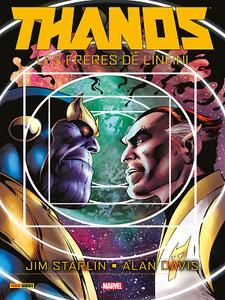 Thanos : Les frères de l'Infini (2018)