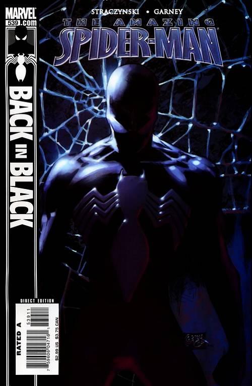 Amazing Spider-Man 539 - 2007
