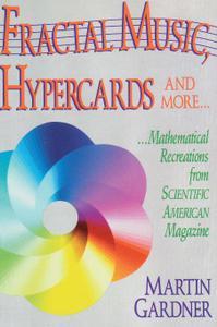 Fractal Music, Hypercards (Repost)
